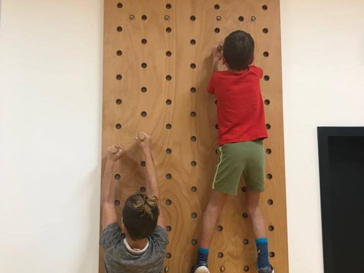 Kondiční příprava mladých sportovců (10-14 let)